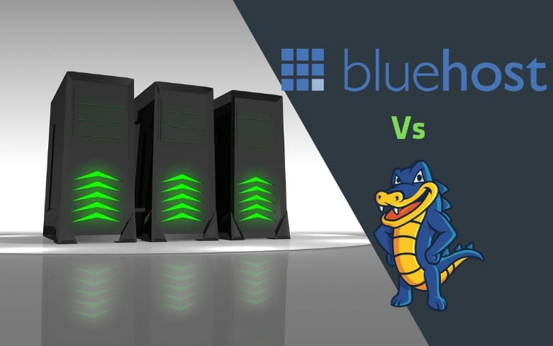 Bluehost OR Hostgator For Web Hosting