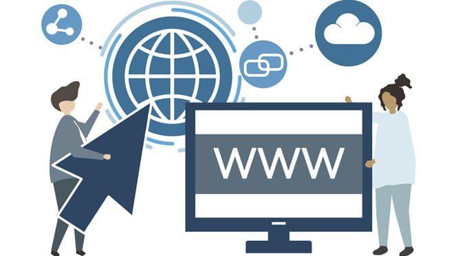 Website Linking