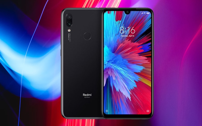 Xiaomi Redmi Note 7 Note 7 Pro Launched In India Sale On Flipkart