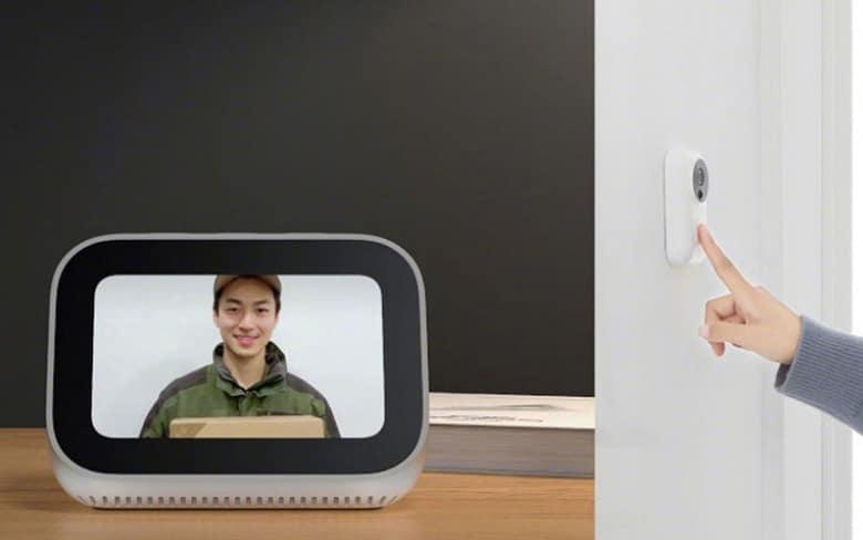 Xiaomi Touch Screen Speaker