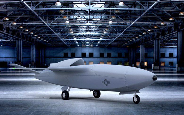 AI Autonomous Drone