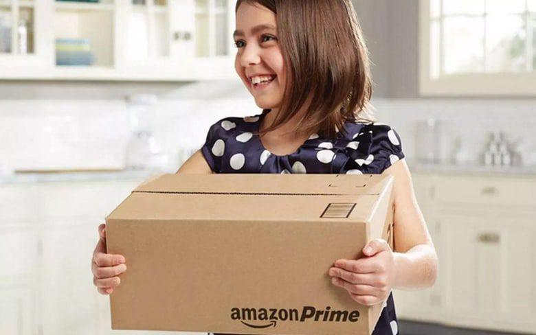 Amazon Day Prime