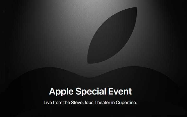 It's show time: When, where to watch Apple's March event