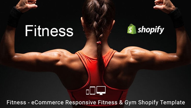 Body Builder Shopify