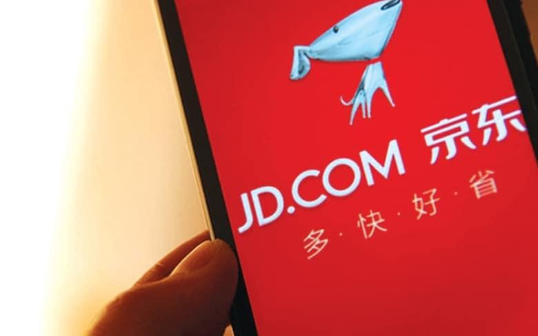 eCommerce Company JD