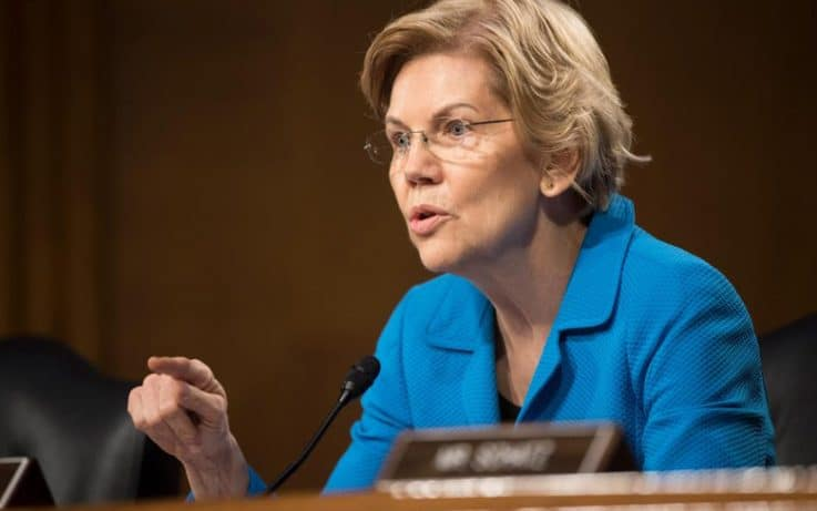 Elizabeth Warren Pledges