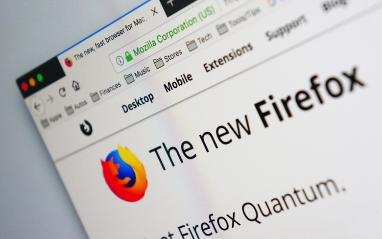 Firefox Letterboxing
