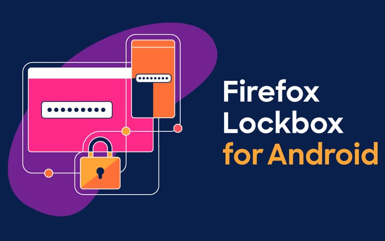 Firefox Loxkbox Android A Password Manager