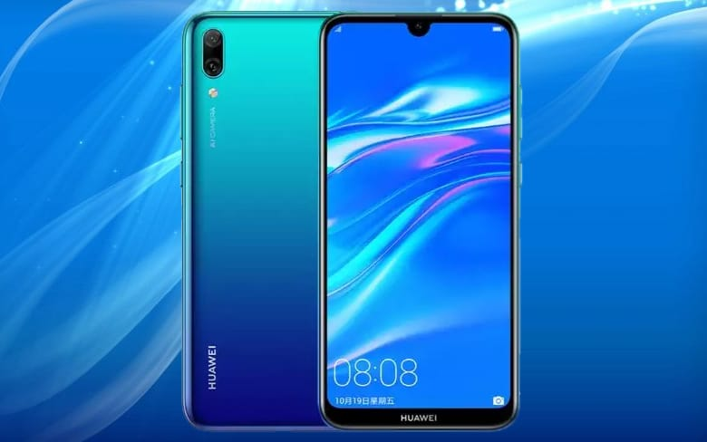Huawei Smartphones 9s And 9e
