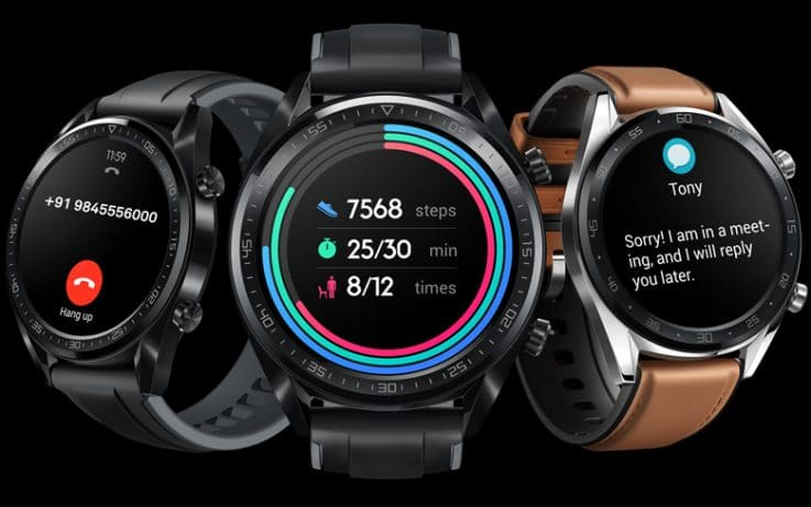 Huawei Watch GT Band Pro