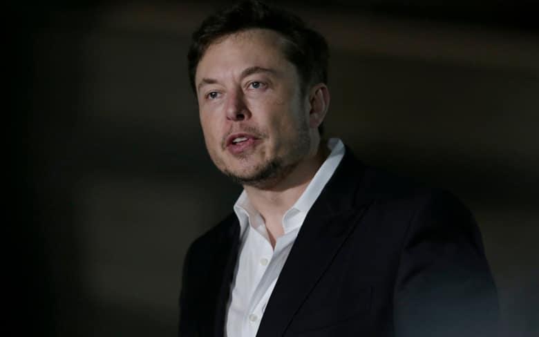 Investors Sue On Elon Musk