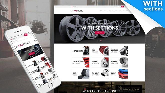 KarDone Shopify