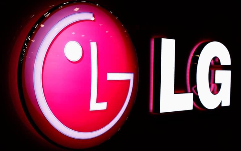 LG Mirror Display