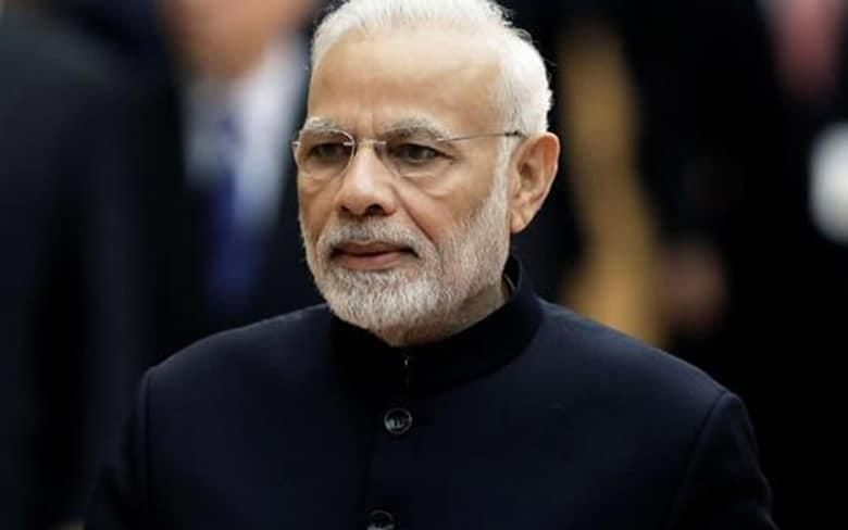 Narendra Modi Congratulate ISRO
