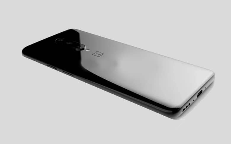 OnePlus 7 Renders