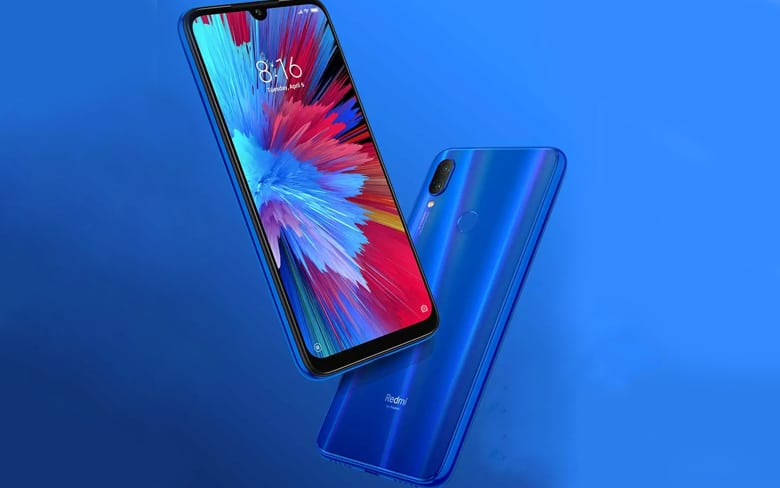 Redmi Note 7 And Note 7 Pro