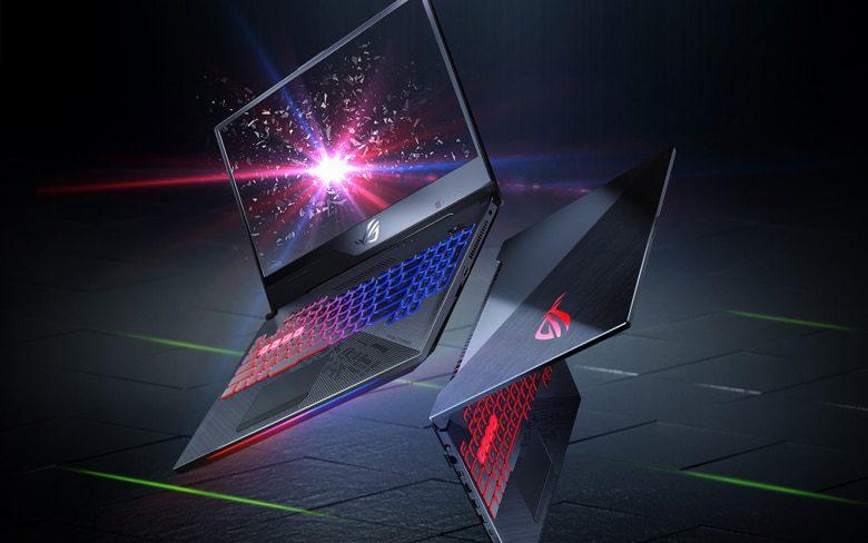 ROG Gaming Laptop