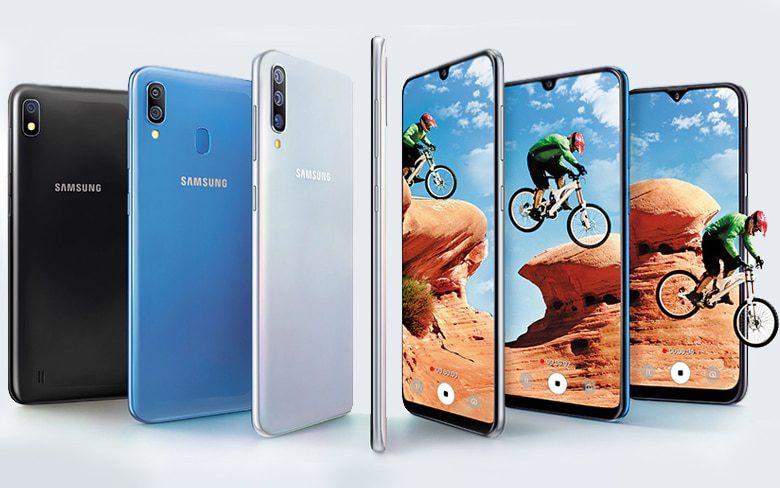 Samsung Galaxy A Series