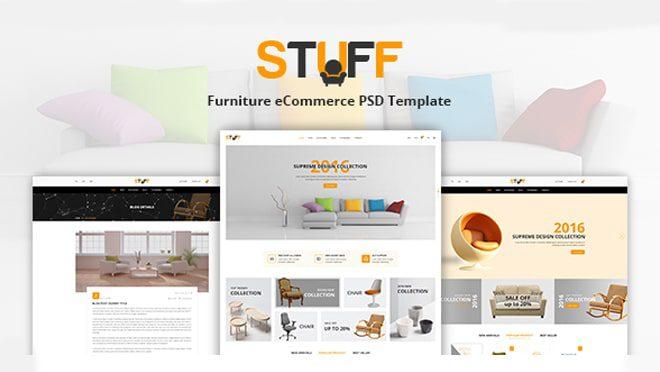 Stuff Shopify