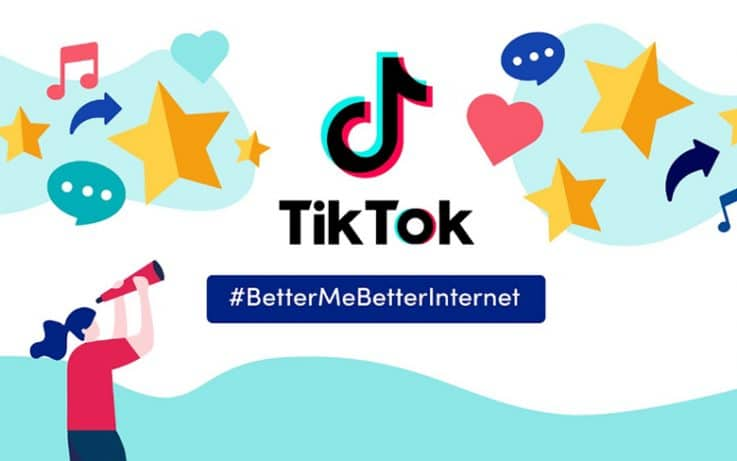 Tiktok Safety Feature