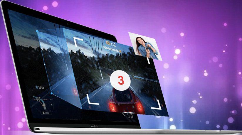 Video Proc Merge