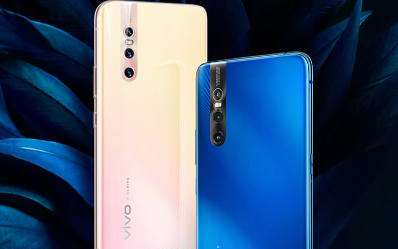 Vivo X27 And X27 Pro