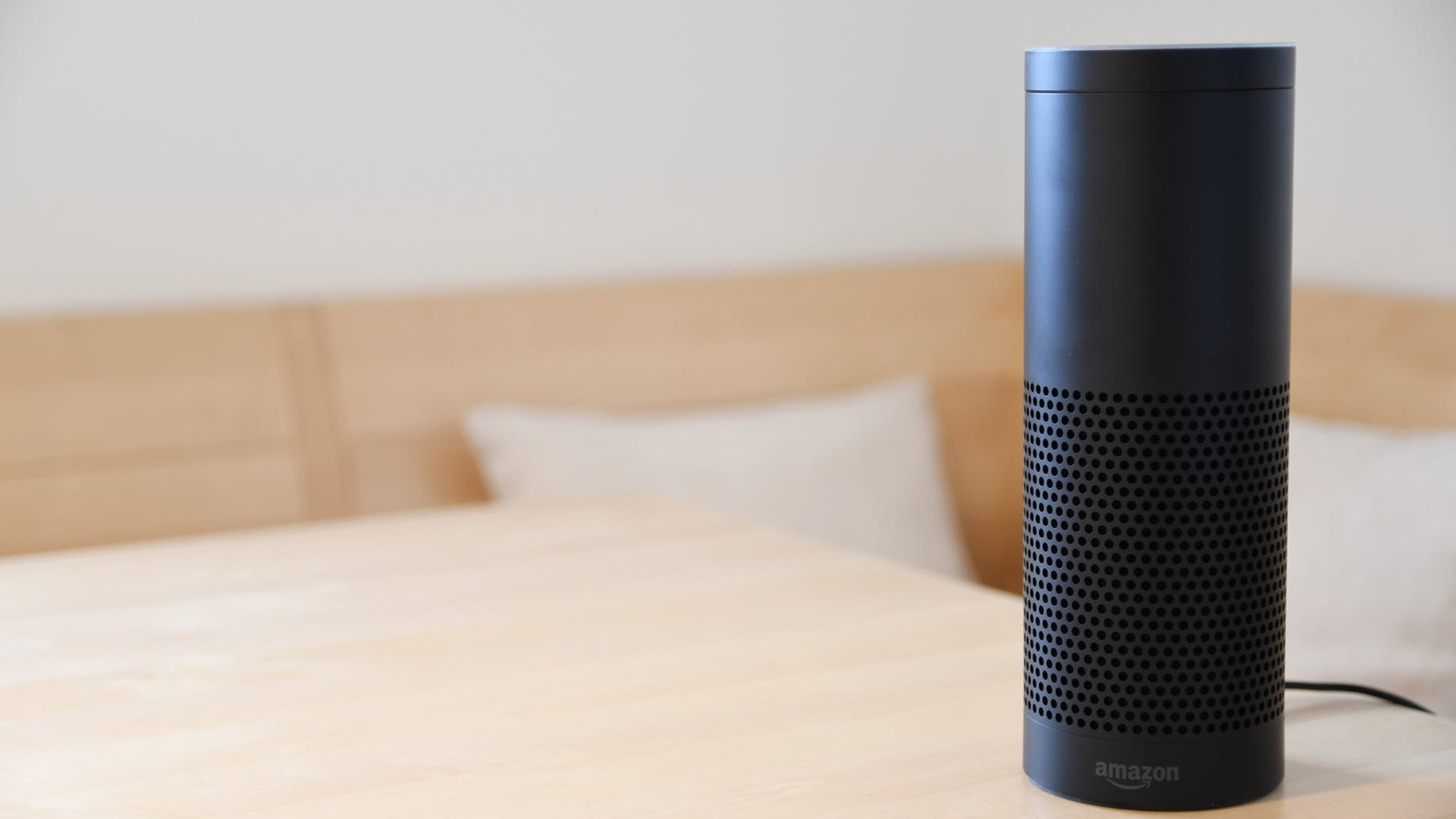 Amazon Alexa Healthcare Skills