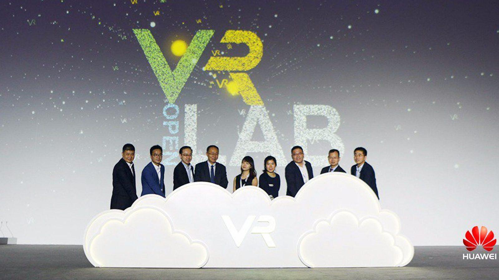 Cloud VR Initiative