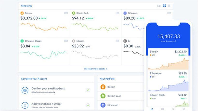 Coinbase Availability