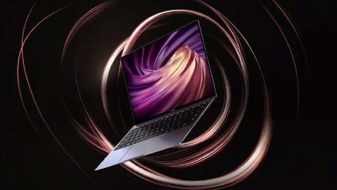 Huawei MateBook E Pro