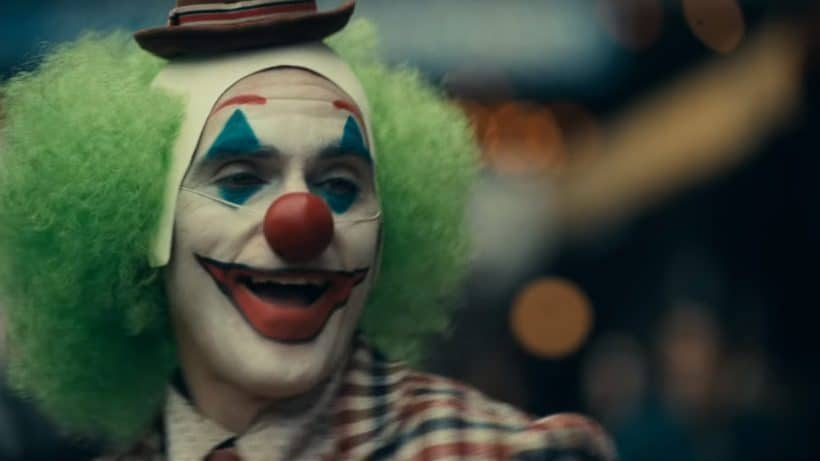 The First Trailer Of Joker Released The Movie Starring