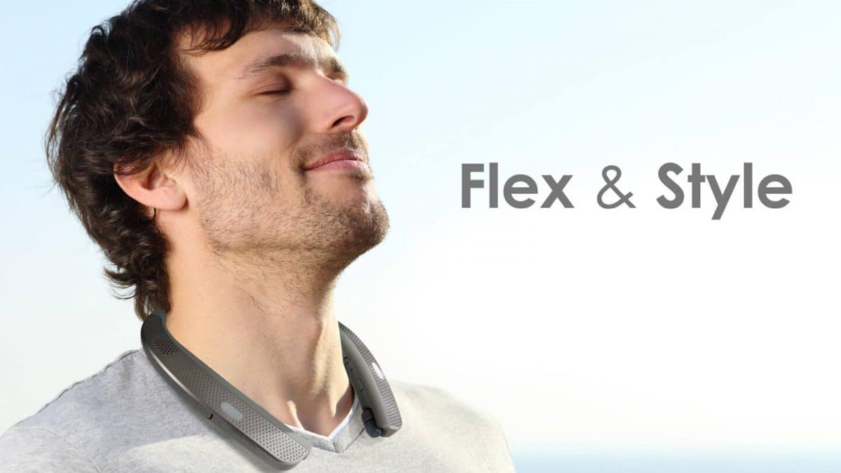 LG Tone Flex and Style