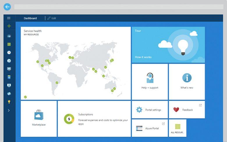Microsoft Azure App