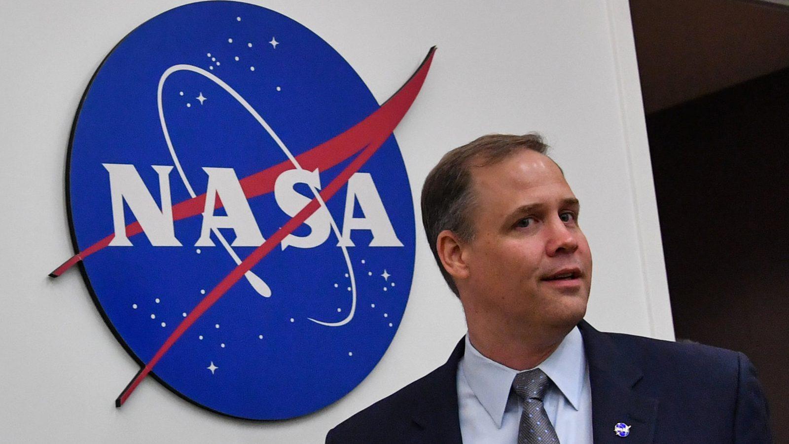 NASA Criticizes ASAT
