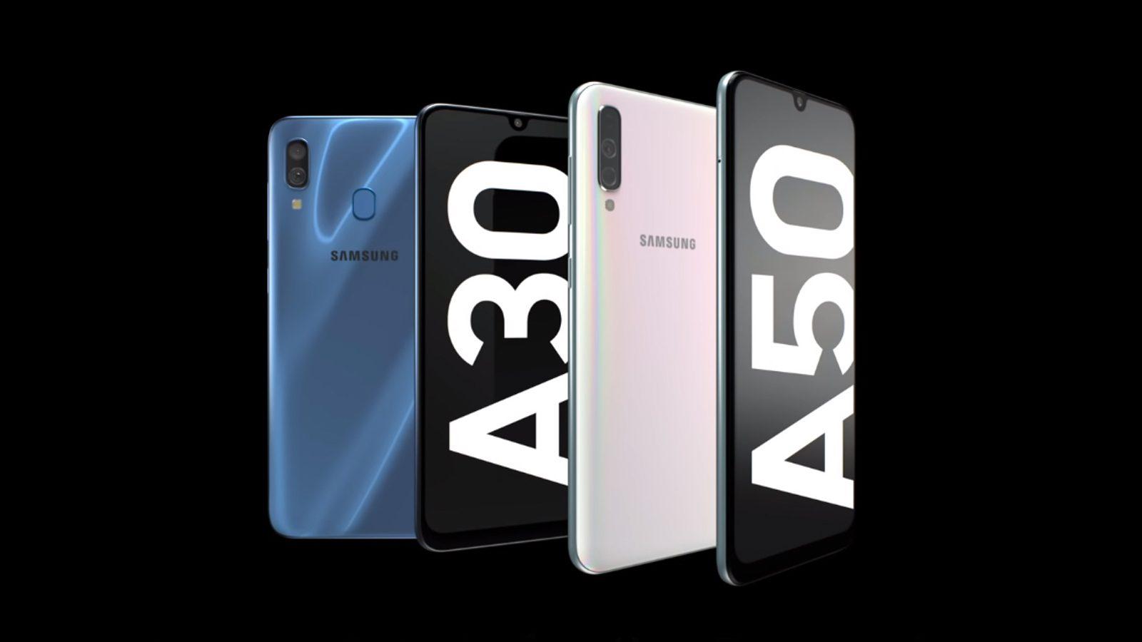 Samsung Galaxy J series merges into Galaxy A series