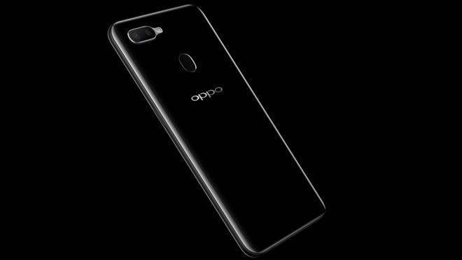 OPPO A5s Camera