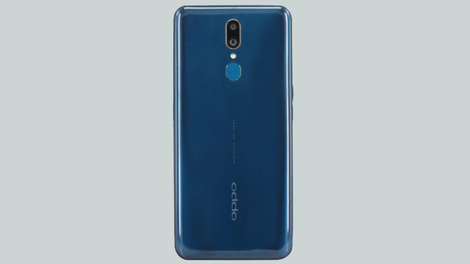 Oppo Reno Lite to sport waterdrop notch and triple rear cameras