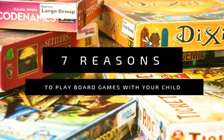 Play Boardgames