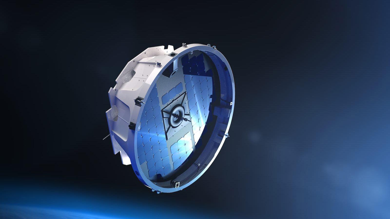 Rocket Lab takes its leap to build Photon satellite service program