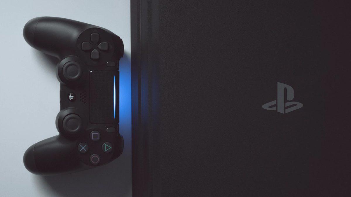 Sony playstation 5 8K Console