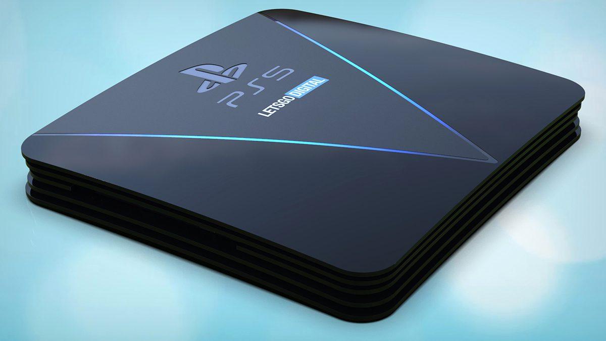 Sony PlayStation 5 8k