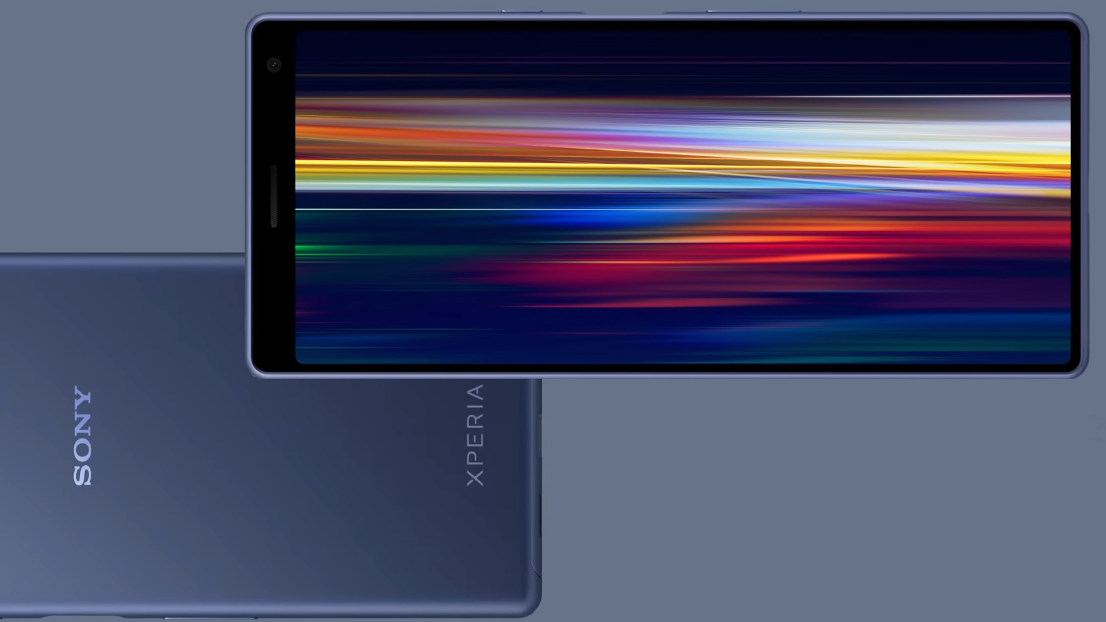 Sony Xperia Mobile