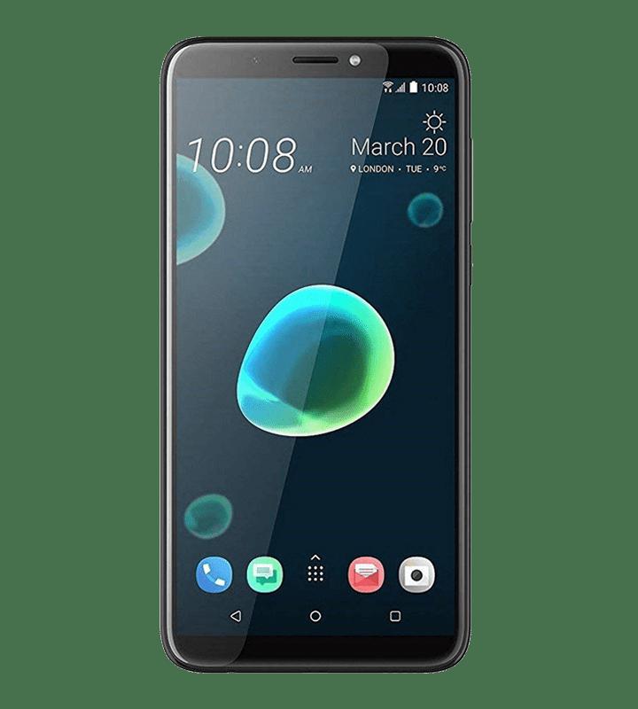 HTC Desire 12 Plus Front