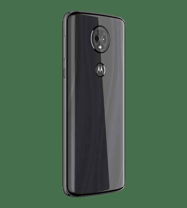 Moto E5 Plus Camera