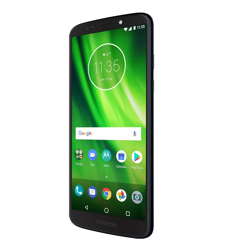 Moto G6 Play Display