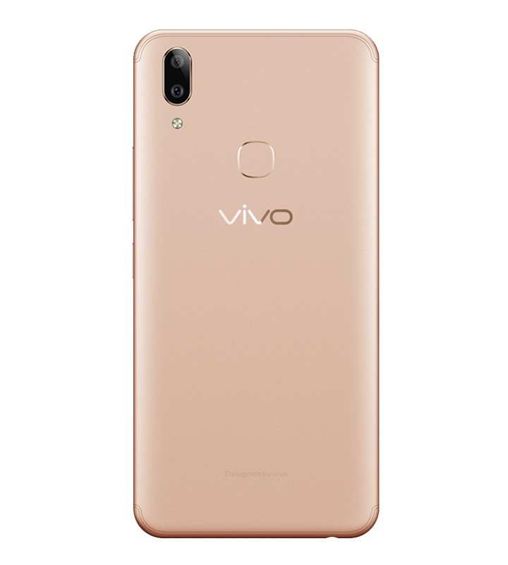 Vivo V9 Youth Back