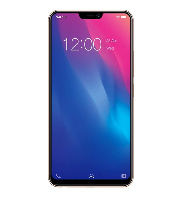Vivo V9 Youth Front