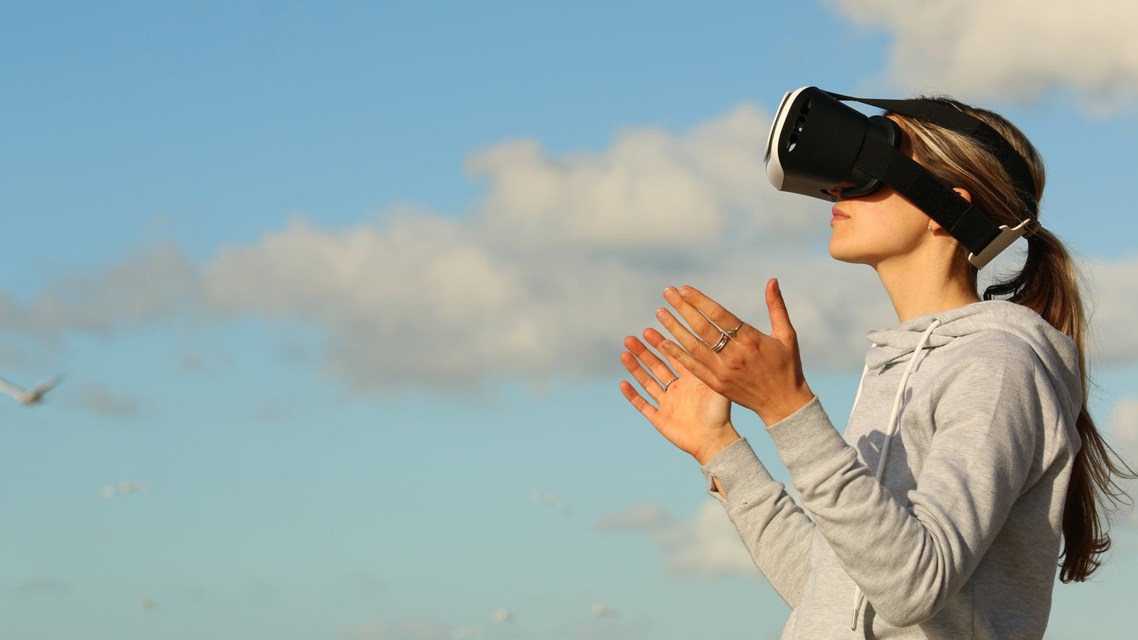 Virtual Reality Skills