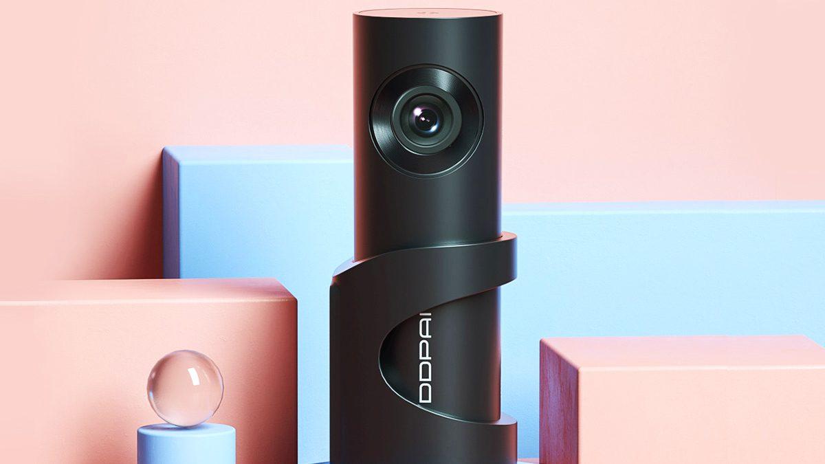Xiaomi Minione Dashcam Camera