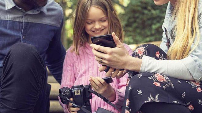 Camera For Family